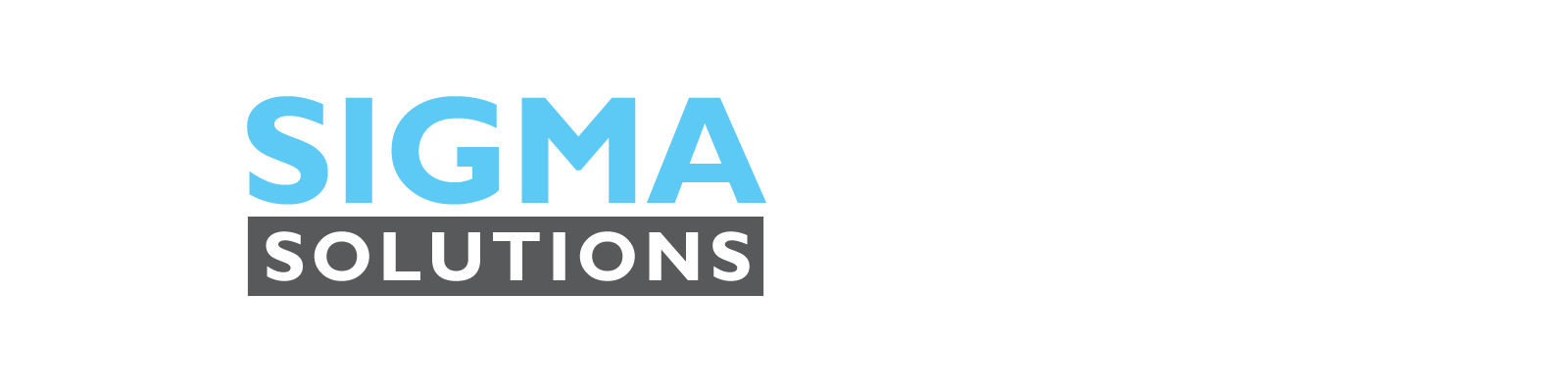 Γιατί να επιλέξετε την Sigma Solutions