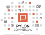 pylon commercial