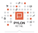 pylon retail